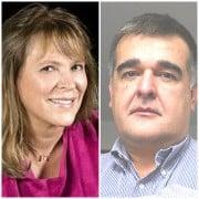 José Ignacio Londoño, el abogado que enfrentó a María Isabel Rueda con el fiscal Montealegre