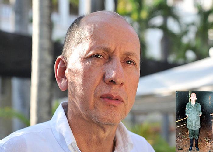 """""""Creo que se puede derrotar militarmente a las Farc"""": general Luis Mendieta"""