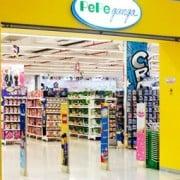 Éxito, Falabella y Pepe Ganga entre las 12 empresas sancionadas por vender juguetes peligrosos