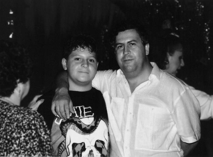 La hacienda Nápoles, los sueños y pesadillas de mi padre