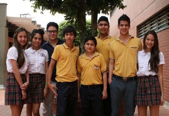 Los 50 mejores colegios de Colombia