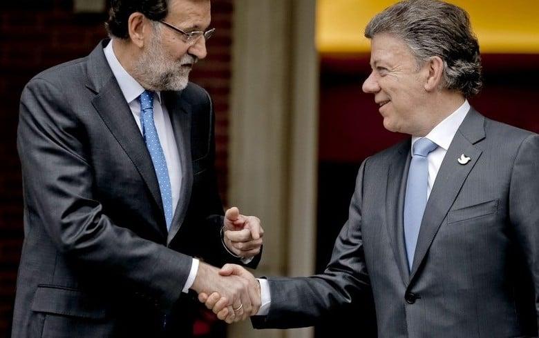 El último acuerdo militar de Santos con los países de la Unión Europea ¿Por qué tan secreto?