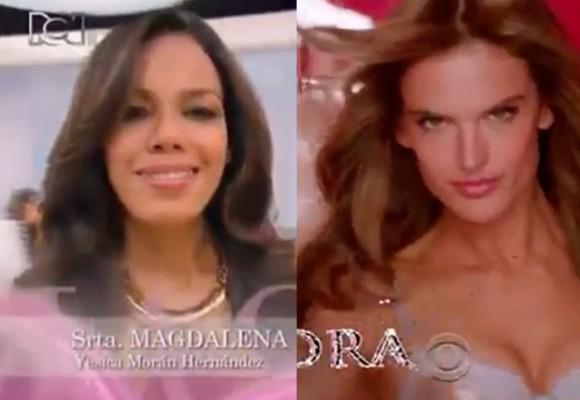 RCN y la fotocopia criolla del Victoria's Secret Fashion Show