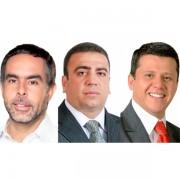 Rebelión costeña contra Santos encabezada por Armando Benedetti