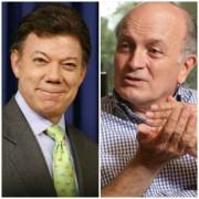 Cuando Santos le ofreció a Gardeazabal ser asesor de comunicaciones de Palacio