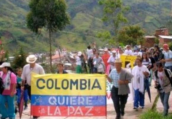 Le tengo miedo a la Paz en Colombia