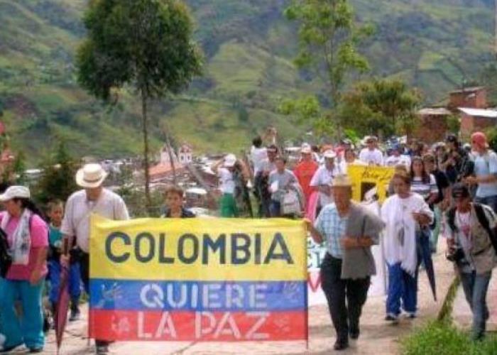 Siga en vivo: Posconflicto en Colombia