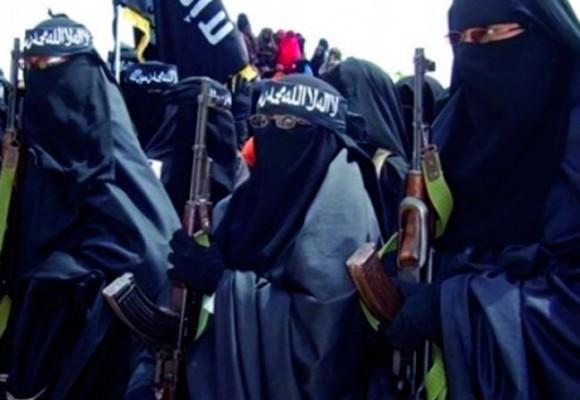 Jóvenes se casan con yihadistas para dar vida a nuevos militantes