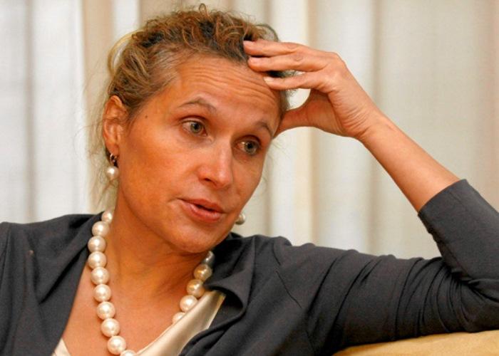 ¿Sandra Morelli se burló de la justicia colombiana?