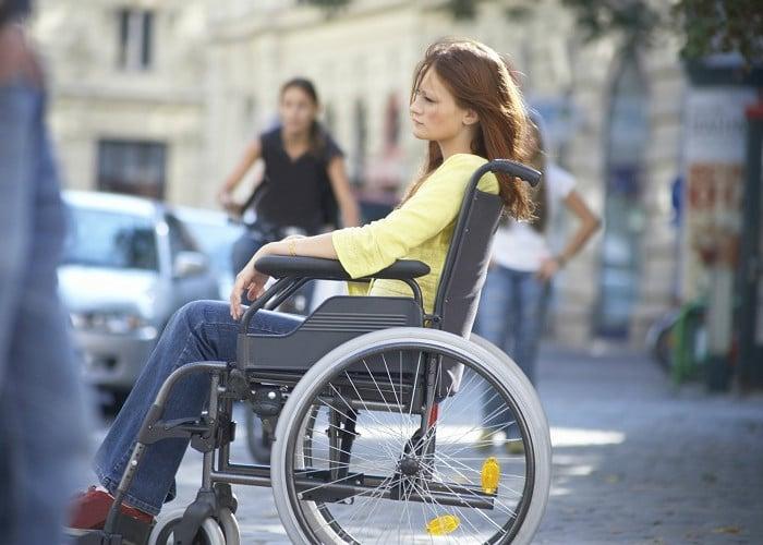 Las 10 preguntas más estúpidas a personas con discapacidad