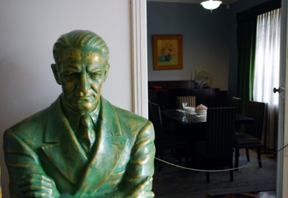 La casa museo Gaitán se renueva