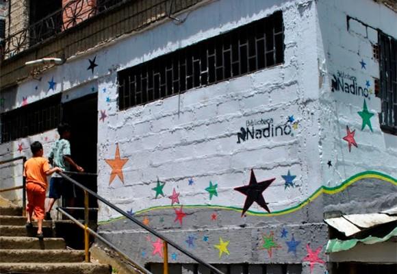 """""""Queremos cambiar el referente de la violencia en Medellín"""""""
