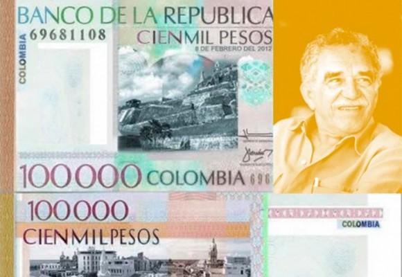 Por qué Gabo sí debe estar en nuestros billetes
