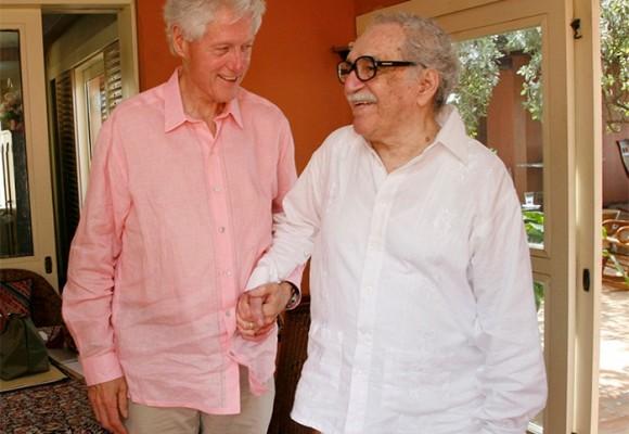 Cuando Gabo intentó el desbloqueo a Cuba y no le resultó