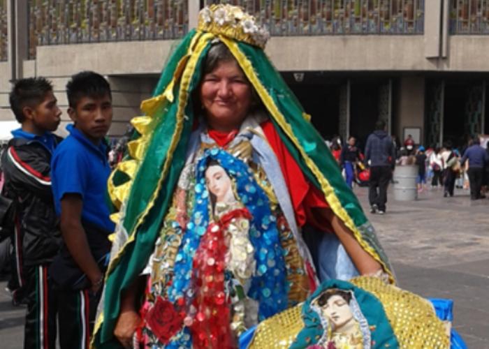La verdadera historia de la Virgen de Guadalupe - Las2orillas