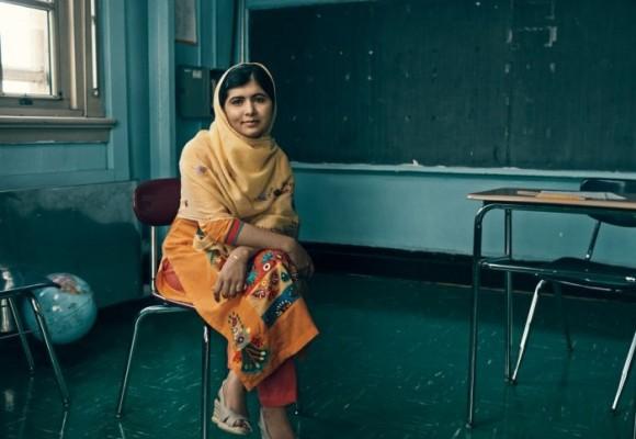 Malala Yusafzai, la activista más joven con el Nobel de Paz