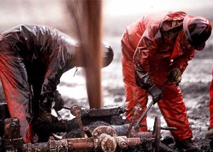 ¿Cómo está la movida petrolera en el mundo?