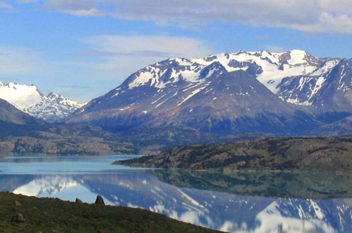 La Patagonia,es el segundo destino latinoamericano recomendado