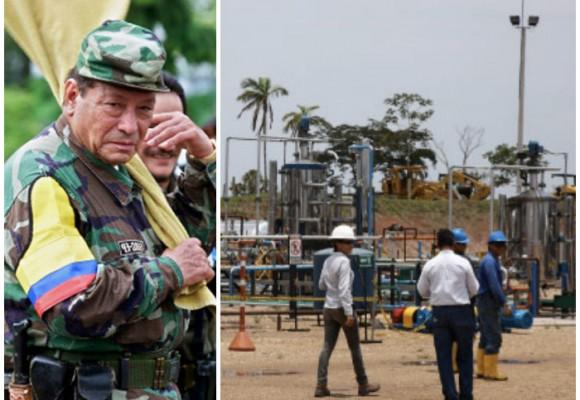 El Caguán: de zona del despeje a territorio petrolero