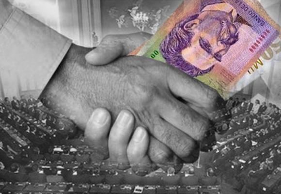 Mantener a los corruptos colombianos cuesta $9.45 billones al año