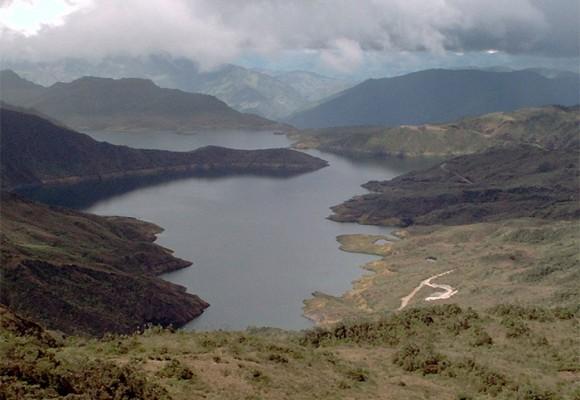 Un millón de dólares diarios en agua le entrega el parque Chingaza al Acueducto de Bogotá