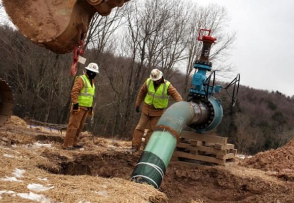 Esta es la historia detrás del fracking