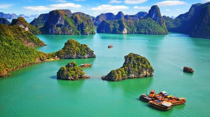 Según Forbes, Vietnam es el nuevo  destino favorito de los ingleses