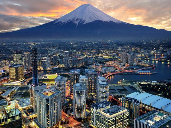 La revista invita a conocer la gastronomía del Japón