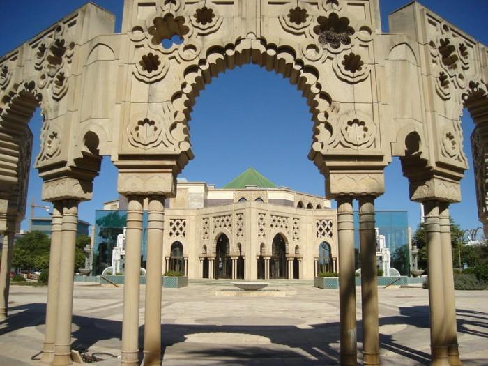 Forbes deja en posición dos a Marruecos