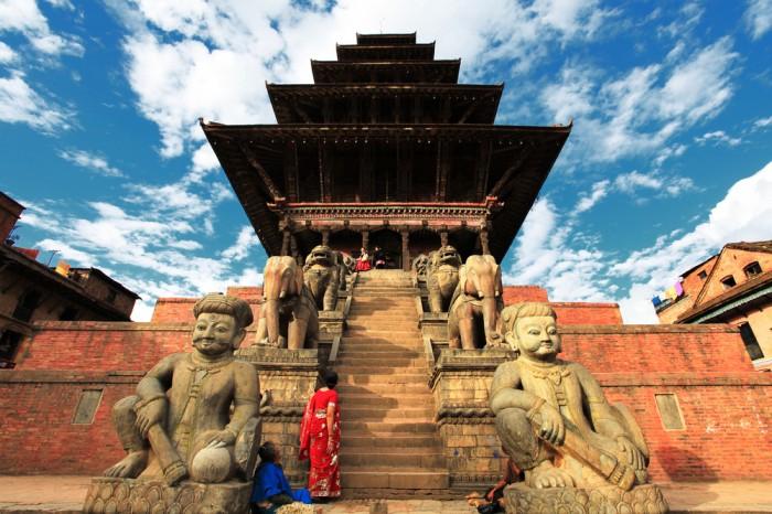 """Según Forbes, Nepal es el destino de """"oro"""" del continente asiático"""