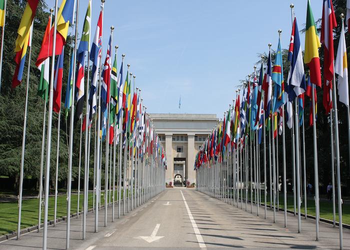 La ONU escucha a exiliados perseguidos por el Estado colombiano.