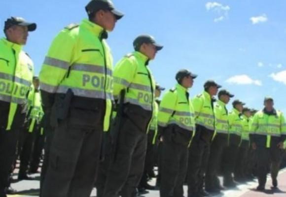 El mal momento por el que pasa la Policía Nacional