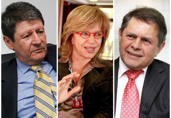 Carlos Mattos y Carlos Ronderos, los lobistas detrás del TLC con Corea