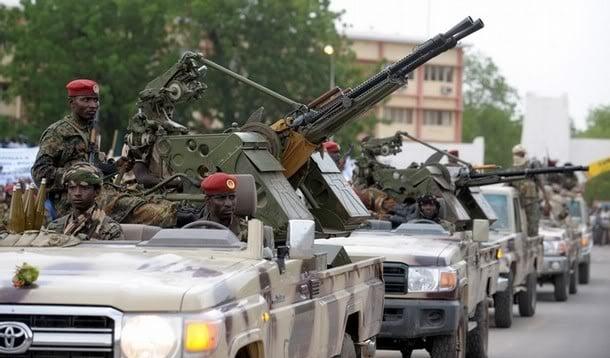 El gasto militar mueve al mundo