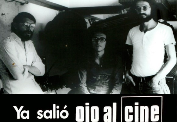 Andrés Caicedo, vivió también para ver buen cine