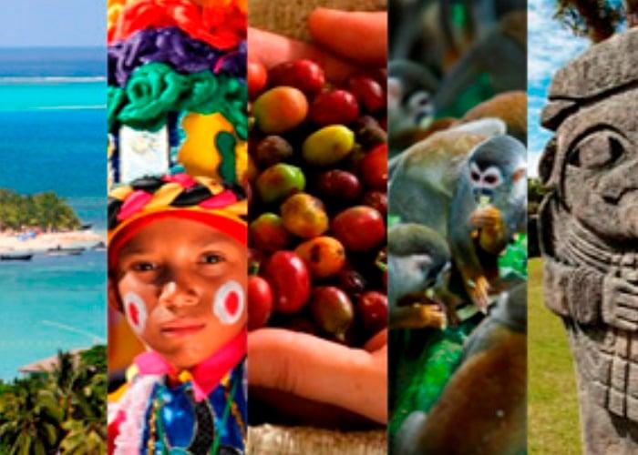 Colombia en el top 10 de los destinos del 2015 según Forbes