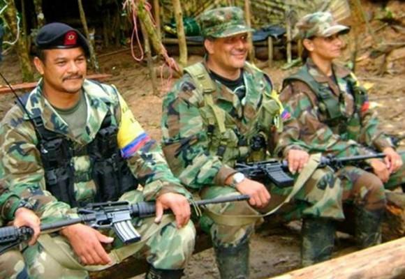 Señores de las FARC: es mejor que no entreguen las armas