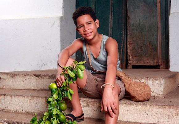 Juan Bautista, el niño que le devolvió el rating a RCN