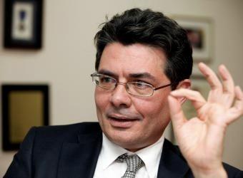 El Ministro de Salud, Alejandro Gaviria, tendrá que hacerle frente a los más de 70 mil casos en Colombia que van en aumento.