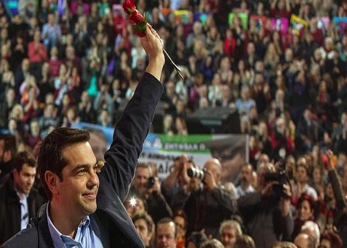 ¿Qué le espera al nuevo gobierno de Alexis Tsipras en Grecia?