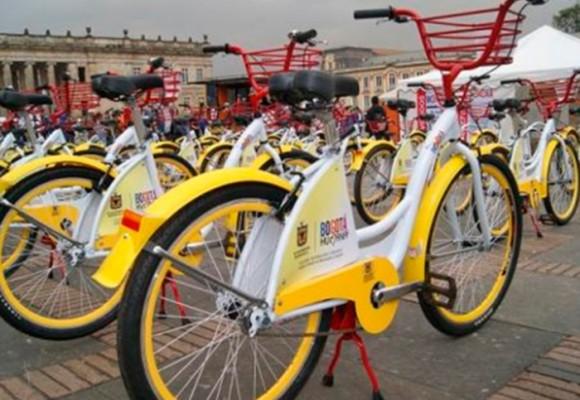 Artimañas en contrato de bicicletas para Bogotá