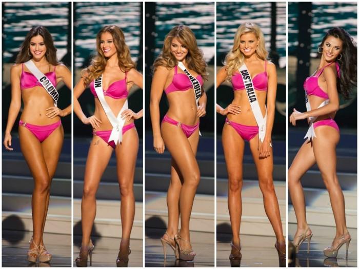 Miss Colombia 2017 Antes Y Despues >> ¿Por qué Colombia ganó Miss Universo? - Las2orillas