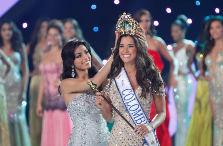 ¡Miss Universo Colombia!: Diatriba sobre