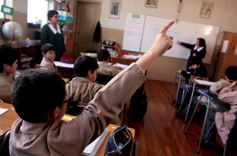La educación: La mejor arma contra la corrupción y el atraso