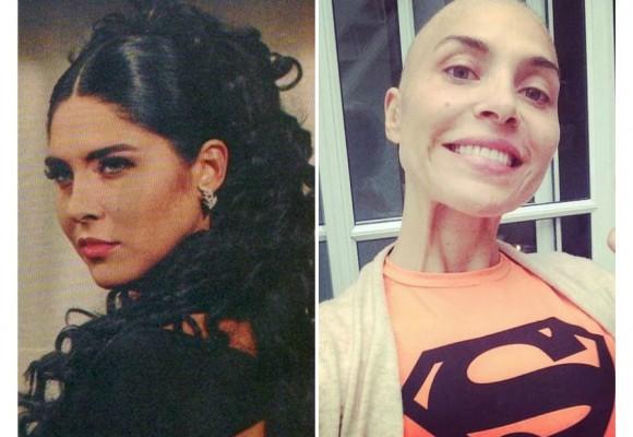 La dura vida de Lorena Meritano antes de su cáncer