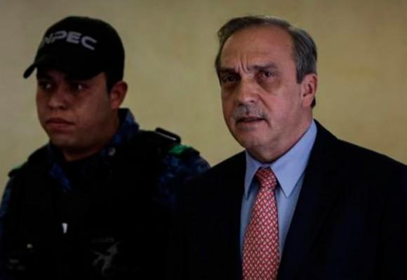 Así empezó el juicio de Luis Alfredo Ramos