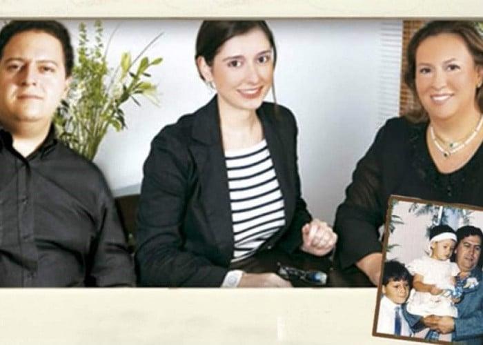 Apareció Manuela, la hija de Pablo Escobar