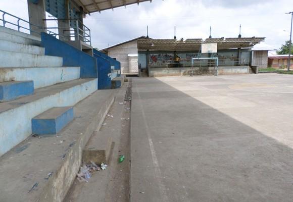 Alcalde de Bojayá, Chocó, ¿Dónde están nuestros recursos para el deporte?
