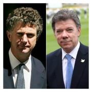 Jonathan Powell: el hombre de Tony Blair en Colombia