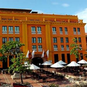 Los abusos que le pueden salir caros al Hotel Santa Teresa en Cartagena